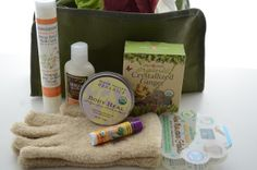 Healing Hands Get Well Gift Basket $40 http://www.caregifting.com