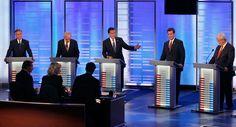 Resultado de imagen de debate politico