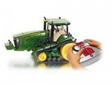 RC Radio Controlled Tractors - Wonderland Models