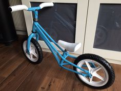 Tomobikes mixte balance bike