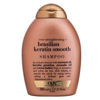 4ba2d8e4f0b OGX Brazilian Keratin Smooth - Shampoo