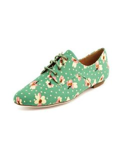 8bca49e5c99 Ditsy Floral Canvas Oxford  Charlotte Russe I saw these a few months ago  but they didn t have my size   (
