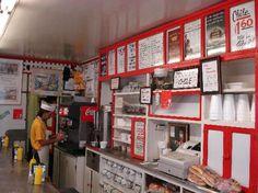 attractions in roanoke virginia | Roanoke, VA: Tiny restaurant