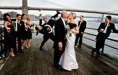 Every face has JOY on it- AWESOME SHOT!  Rules for Shooting Wedding Group Photos by Ryan Brenizer, via 500px