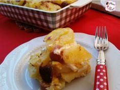 Malena Konyhája: Rakott burgonya glutén és laktózmentesen Tej, Lidl, Mashed Potatoes, Ethnic Recipes, Food, Whipped Potatoes, Smash Potatoes, Essen, Meals