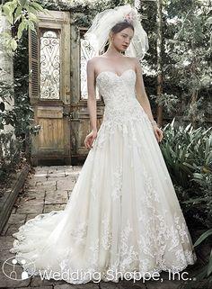 Maggie Sottero  Bridal Gown Dallasandra / 5MT648