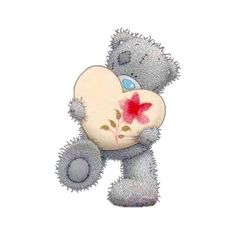 Me to you Teddy Bear Images, Teddy Bear Pictures, Bunny Images, Tatty Teddy, Blue Nose Friends, Friends In Love, Cute Images, Cute Pictures, Cartoon Drawings