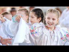Červené jabĺčko (Slovak folk song) - YouTube