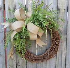 Succulent Wreath  Wreath Great for All Year Round by HornsHandmade, $59.00