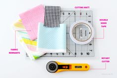 Craft-Basics-Fabric-Tape-by-Penelope-And-Pip_Materials