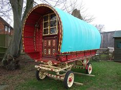 gypsy-the inside of these things are friggin' awesome!