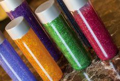 Calm Down Jars- Voss Bottles