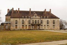 Panoramio - Photo of 10 Vendeuvre-sur-Barse - Château