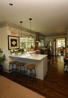 Inside Look At A Kitchen Renovation