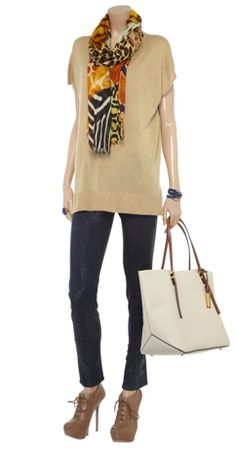 With luxury designer brands at amazing prices, shopping at THE OUTNET is guaranteed to take your style to the next level! Leopard Scarf, Fashion Outlet, Discount Designer, Fashion Brands, Lily, Animal, Fashion Design, Shopping, Style
