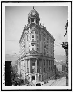 Image result for The Wabash Terminal in Pittsburgh, Pennsylvania