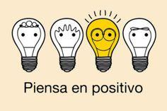 Pensamiento positivo: qué cómo y por qué
