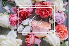 Troszeczkę Szczęścia: • Bukiety Ślubne Lato •