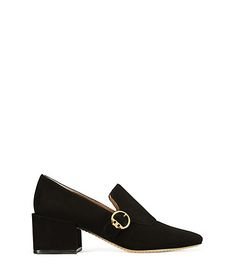 TORY BURCH TESS LOAFER. #toryburch #shoes #