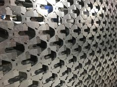 All waste sheet metal is collected up and then recyled after manufacturing. Types Of Sheet Metal, Sheet Metal Work, Metal Manufacturing, Metal Projects, Galvanized Steel, Metal Working, Cnc, Sheet Metal Shop, Metalworking