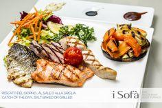 #romerestaurant #foodies #isofarestaurant #viagiulia #romecitycentre #neighbourhood  #roofsofarome #roofterrace #chefmarcopetroni #yummy #delicious #localcuisine #culinarytradition #romanrecipes #trueitaliantastes #hotelindigorome