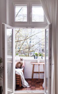die 59 besten bilder von kleine balkone wintergarten. Black Bedroom Furniture Sets. Home Design Ideas