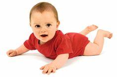 Rozwój dziecka: 6. miesiąc. Ruszyć przed siebie