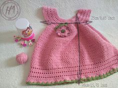 Hand Knitted baby girl Dress / Soft little lady dress / Pink spring fresh fashion dress / Unique gif Knitted Baby, Baby Knitting, Crochet Baby, Soft Pink Dress, Girls Dresses, Summer Dresses, Unique Dresses, Flower Dresses, Baby Dress