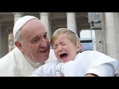 PizzaGate Update: Pope Francis ATTACKS TRUTHERS, DEFENDS PEDOS