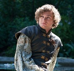 Loras Tyrell knight of flowers