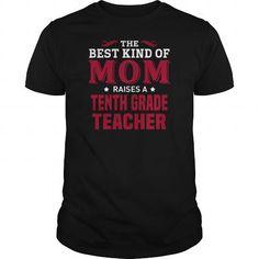 Tenth Grade Teacher