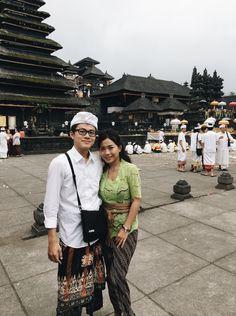 Pura Besakih : Mother of Temple - Bali