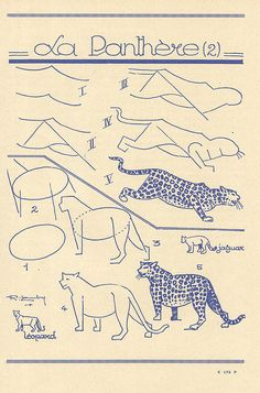 les animaux 85 by pilllpat (agence eureka), via Flickr