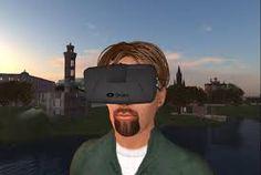 Afbeeldingsresultaat voor oculus rift dk2