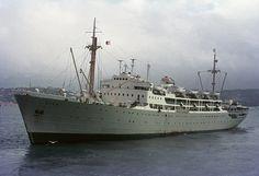 SHIPS & THE SEA - BLOGUE dos NAVIOS e do MAR