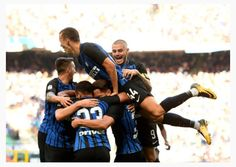 Inter 1 - 0 genoa 24/9/17