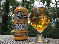 Pilsner, a style gui
