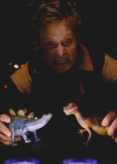 Curse your sudden and inevitable betrayal.