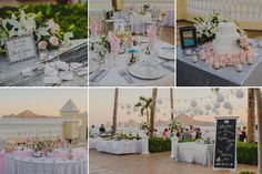 Jenna and Bogdan wedding at Riu Palace Cabo San Lucas - All Inclusive hotel in Los Cabos, Mexico - Destination Wedding - Weddings by RIU