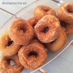 You searched for Rosquillas - Divina Cocina Donut Recipes, Egg Recipes, Kitchen Recipes, Mexican Food Recipes, Sweet Recipes, Cake Recipes, Cooking Recipes, Cookie Desserts, Vegan Desserts