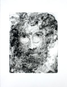Original art for sale at gallree.com - Affordable Art Under $150.00 - O'Hara by Leon  Kortenkamp - $100.00 | Giclee/Print