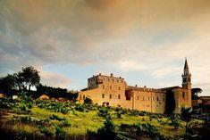 Castelos incríveis para morar (Foto: Divulgação)