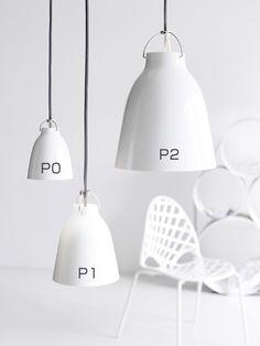 北欧デザイン LIGHTYEARS Caravaggio Pendant WHITE:ライトイヤーズ ペンダントランプ カラヴァジオ ホワイト