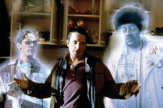 Movie Memorabilia Emporium: The Frighteners (1996) Promotional Pictures - High Resolution