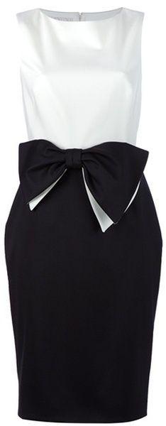 Valentino black & white