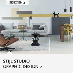 Graphic-Design. Wat zijn kenmerkende elementen?