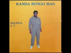 KANDA BONGO MAN (Malinga - 1992) - J. T.