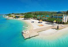 Sandals Royal Caribbean in Montego Bay, Jamaica