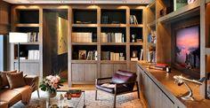 Tara Bernerd & Partners | Westminster Terrace Penthouse
