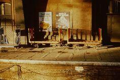 St Pancras Station, 1980